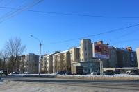 Проспект Баклановский, 178, 180/1, 184