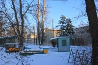 Детский сад №60 «Сказка»