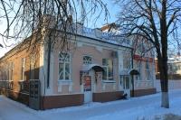Улица Московская, 53