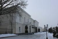 Атаманский дворец. Улица Дворцовая, 5А