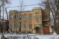 Улица Просвещения, 120. Детский сад «Золотой ключик»