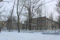 Детский сад №62. Улица Комарова, 2А