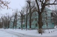 Улица Гвардейская, 30