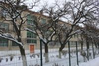 Школа №31. Улица Гвардейская, 19