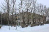 Улица Высоковольтная, 1. Новочеркасский промышленно-гуманитарный колледж