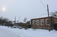 Улица Гвардейская