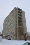 Улица Спортивная, 115. Пересечение со Степной