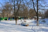 Территория детского сада №59 «Березка»