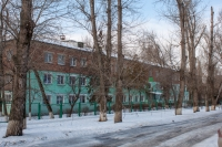 Улица Спортивная, 111. Школа-интернат №1