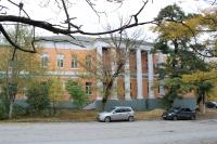 Дом Курнакова после ремонта