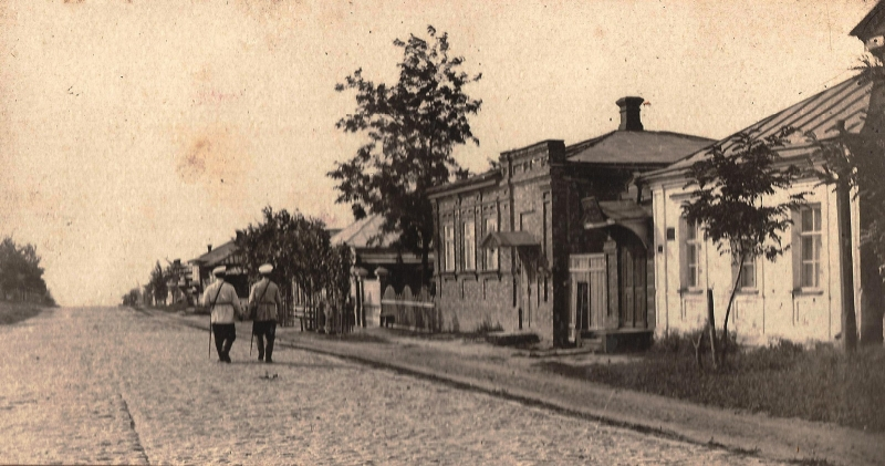 Улица Грекова, 108