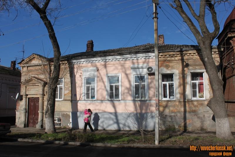Улица им. Генерала Лебедя, 32