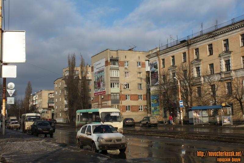 Улица 26 Бакинских комиссаров