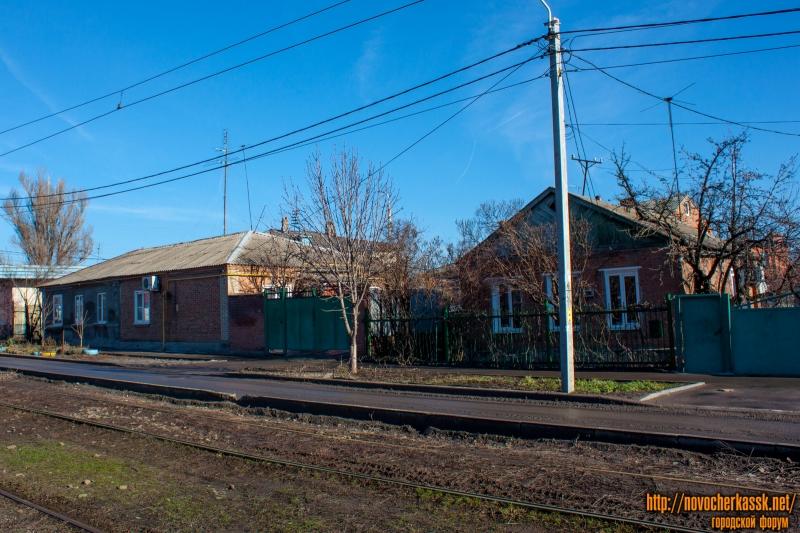 Переулок Галины Петровой, 32А