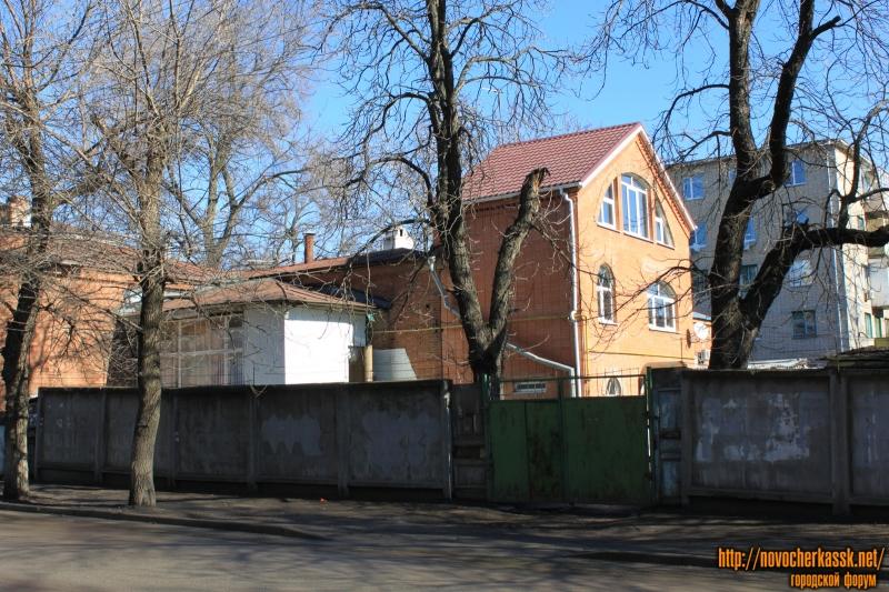 Улица Пушкинская, 24
