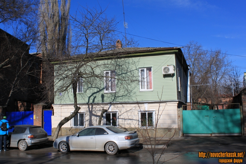 Улица Просвещения, 118