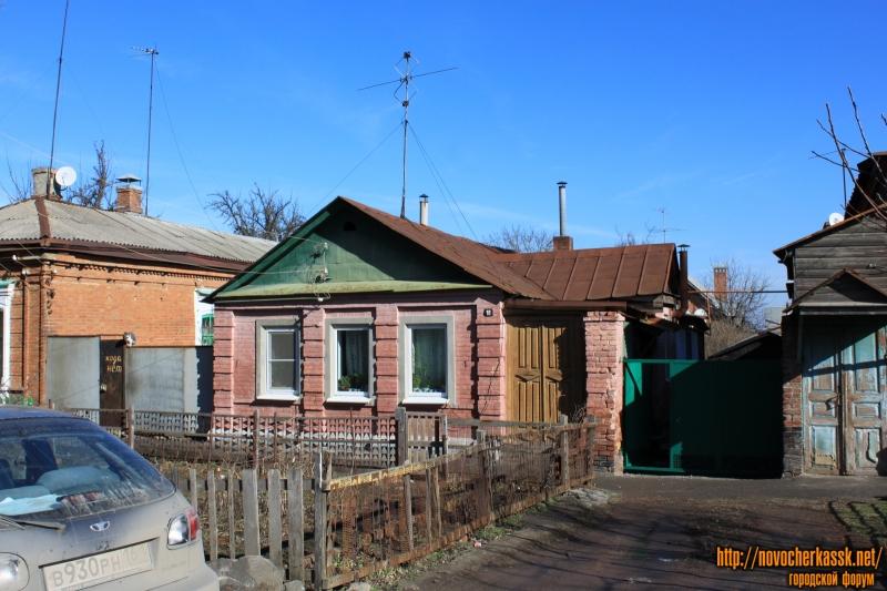 Улица Шумакова, 18