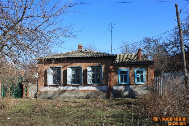 Улица Шумакова, 10