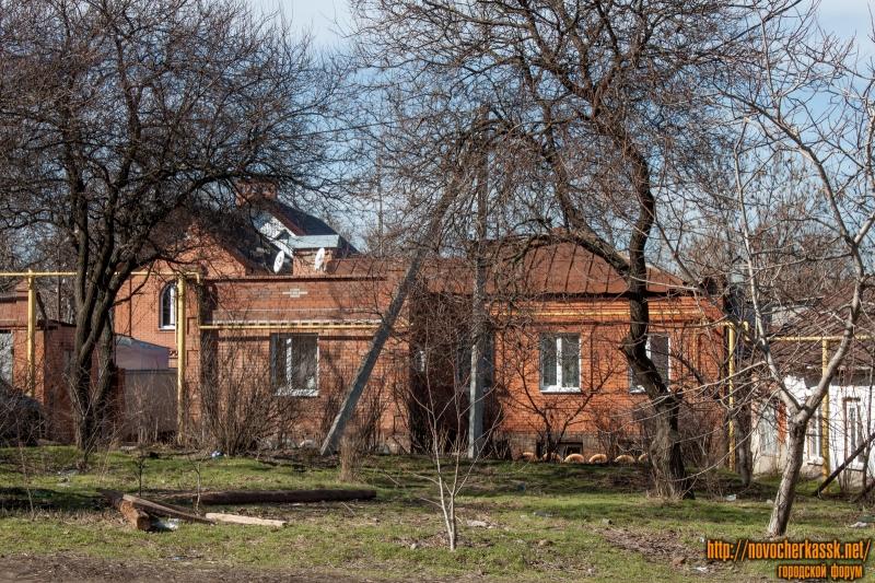 Площадь Троицкая, 9