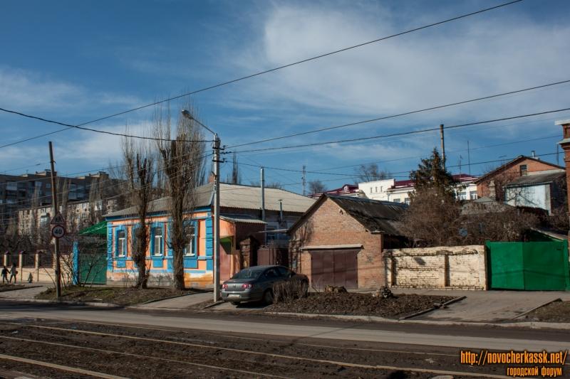 Улица Троицкая, 64