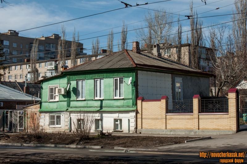 Улица Троицкая, 68