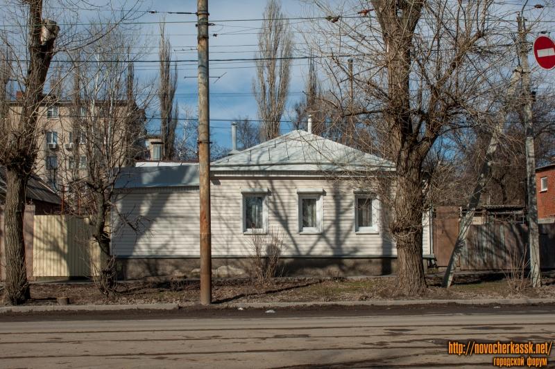 Улица Троицкая, 70
