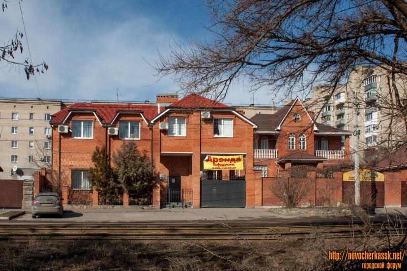 Улица Троицкая, 88
