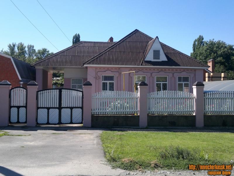 Дом по ул. Степной 34