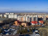Дома по проспекту Баклановскому и переулкам Цимлянскому и Славянскому