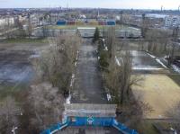 Стадион «НЭВЗ»