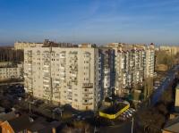 Жилой дом «Олимп», улица Троицкая