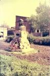 Памятник Георгию Сорокину