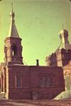 Церковь на Сенной площади