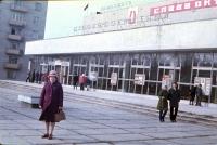 Кинотеатр «Искра» («Космос»)