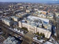 Комплекс зданий ЮРГПУ (НПИ)