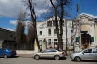Ул. Комитетская, 64А. Апрель 2015