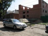 Строительство на Шумакова, 17