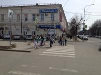 Угол Комитетской и Московской