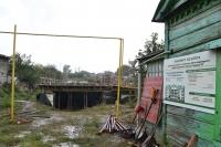 Строительство на спуске Герцена, 29