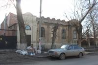 Улица им. Генерала Лебедя, 35