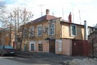 Улица им. Генерала Лебедя, 37