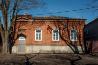 Улица Троицкая, 18