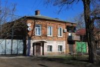 Улица Троицкая, 16