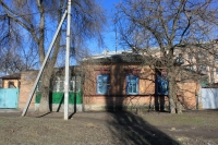 Улица Троицкая, 2