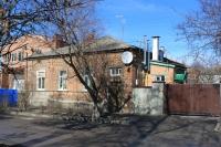 Переулок Кривопустенко, 12