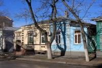 Переулок Кривопустенко, 18