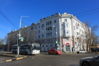 Улица Московская, 58