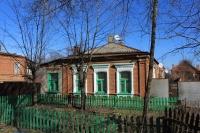 Улица Шумакова, 20