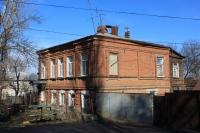 Улица Шумакова, 22