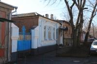 Улица Шумакова, 23